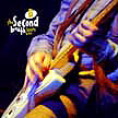 демо-CD «The Second Breath Blues Band [Live at «Buddy Guy»]»